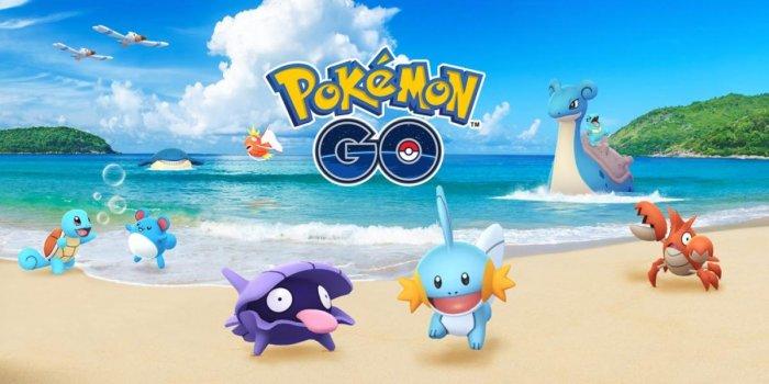 Pokemon Go. (DH Photo)