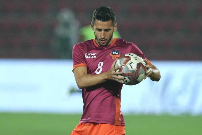 Bengaluru FC's Albert Serran and Ferran Corominas of FC Goa will be in action against each other at the Sree Kanteerava Stadium on Friday.