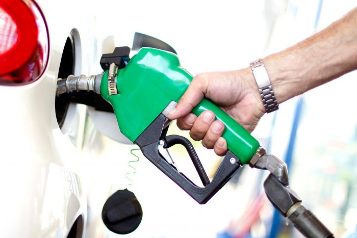 In Bengaluru, petrol prices stood at Rs 77.79 a litre on Thursday