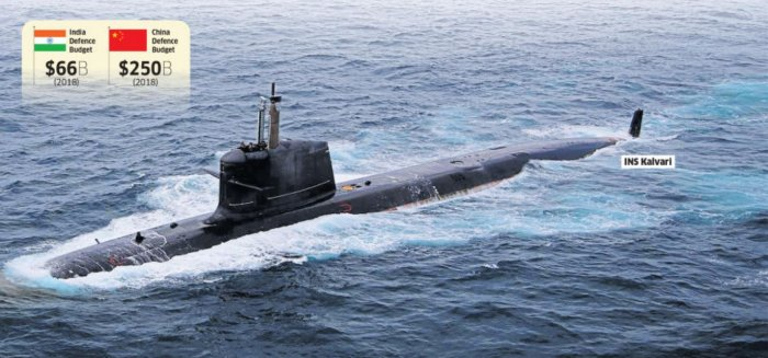 Submarines constitute the cutting edge of a navy's frontline offensive capability across the entire spectrum of conflict – strategic, operational and tactical. In the emerging maritime security scenario in the Indo-Pacific, and more specifically in the Indian Ocean region which is India's primary area of interest, a robust undersea warfare capability with submarines as the principal component is an imperative.