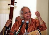 Time devoted to learn music cut short by new gadgets: Jasraj