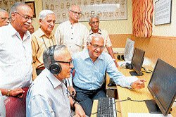 Conserving music; onus on exclusive organisations