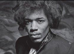 Exhuming last of Hendrix's music