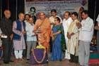 Seer for restoring glory of Indian classical music