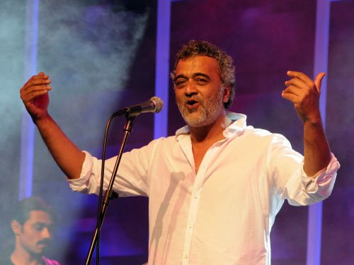 Music festivals are encouraging local talent: Lucky Ali