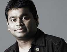 The golden boy of Indian music,  A R Rahman turns 44