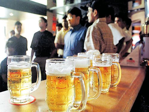 Music can make beer taste better: study