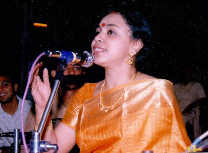 Music and dance reviews - Ramotsava concerts