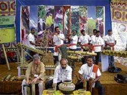 Save Western Ghats or face the music!