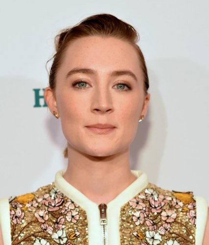 Saoirse Ronan says working with filmmakers like Greta Gerwig has inspired her to think seriously about direction. (Photo Credits: AFP)