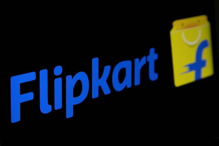 Flipkart said by enabling consumers to enjoy a hassle-free and safe payment process for transactions up to Rs 2,000, it hopes to reduce the steps in the payment system. (Reuters Photo)