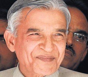 Railway bribery case: Pawan Bansal summoned for questioning