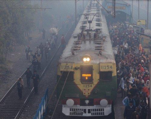 Modi to take final call on railway fare hike
