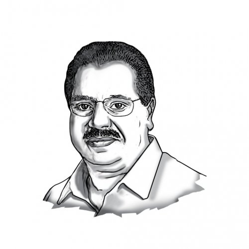 P C Chacko, AICC in-charge of Delhi