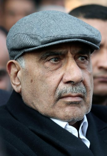 Iraqi Prime Minister Adel Abdul Mahdi (Reuters Photo)