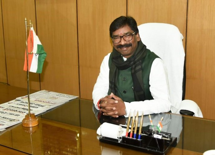 Soren has decided to quit the Dumka seat, a senior official of the Jharkhand Assembly Secretariat told PTI. PTI File Photo