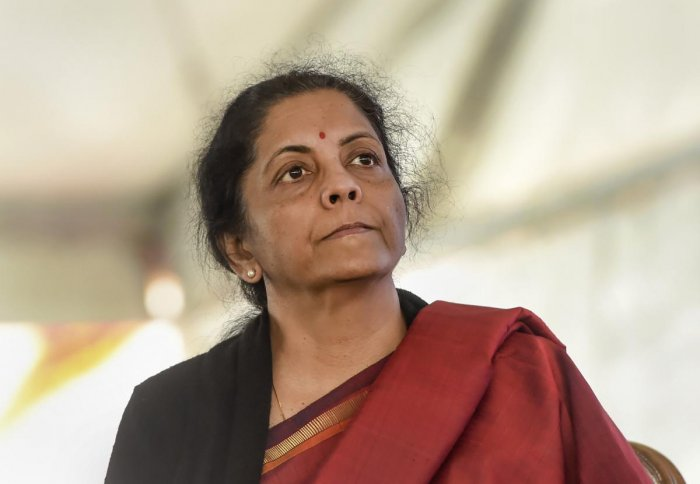 Based on suggestions received from various stakeholders, the government is taking steps towards simplification of the taxation system, Sitharaman said. PTI