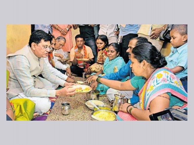 Naxal-affected Malkangiri to get 1st railway line by 2022: Goyal