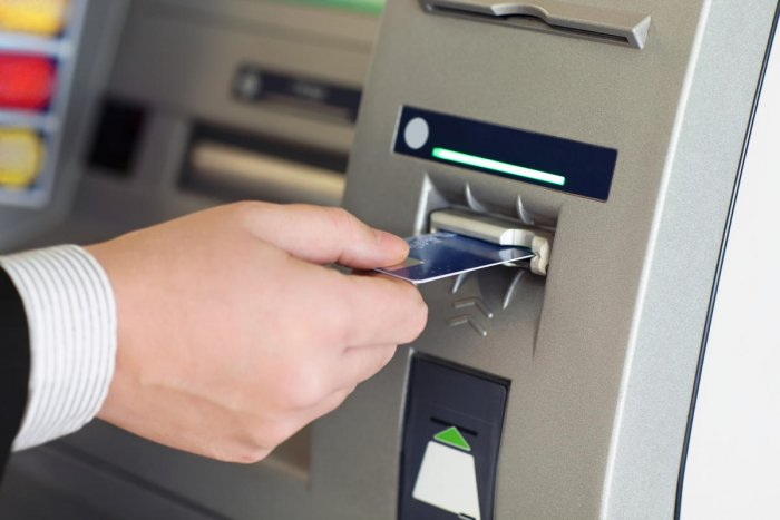 representative image of banking services. (representative image, file photo)