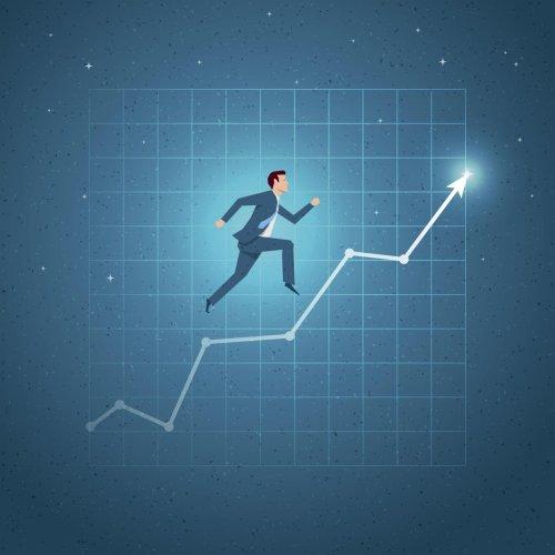 representative image of stocks. (representative image, file photo)