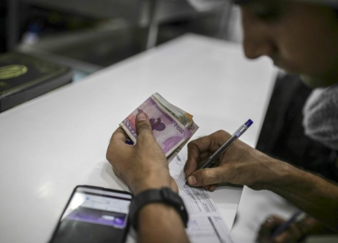 Banks have been asked to ensure their employees know Kannada, have websites in Kannada and that Kannada should be a part of materials such as challans and application forms.