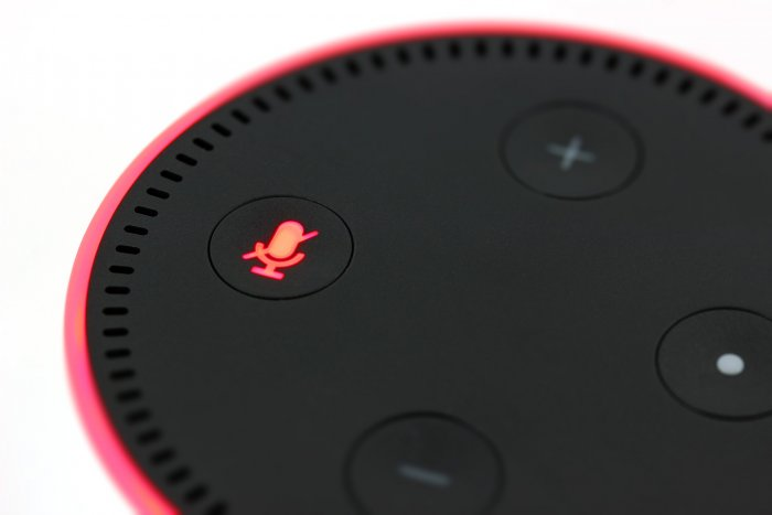 There is an overwhelming majority ofvirtualassistantsand chatbots who havefemalevoices as default — Alexa, Siri, HDFC's Eva, Kotak's Keya. Representative image/Pixabay