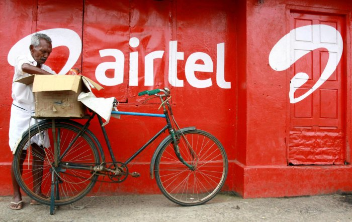 Telecom giants like Bharti Airtel and many others have sought an open court hearing regarding recovery of past dues amounting to crores by telecom service providers (Reuters Photo)
