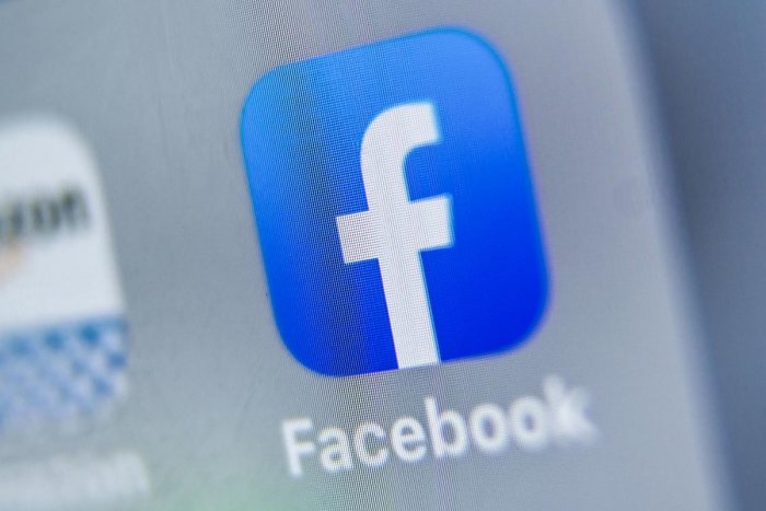 Facebook and eBay have promised to better identify, probe and respond to fake and misleading reviews. (AFP Photo)