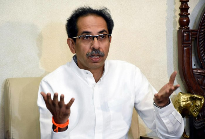Thackeray assured India Inc. leaders that the government would create such an industry-friendly environment in the state that the thought of investing outside the state would never cross their minds.