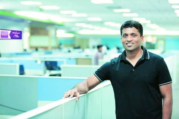 BYJU'S CEO and founder Byju Raveendran. (DH File Photo)