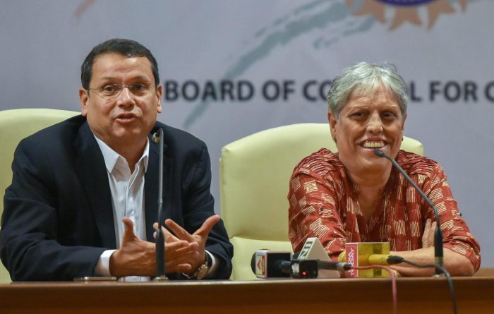 "Star TV's CEO Uday Shankar termed the new order as ""ludicrous"". (PTI Photo)"