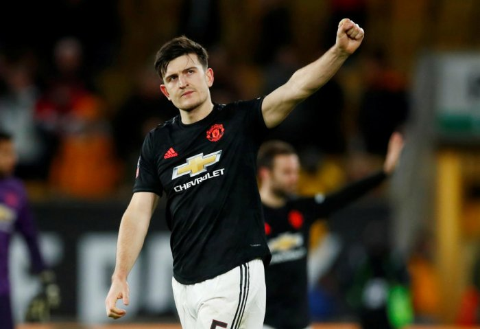 Manchester United manager Ole Gunnar Solskjaer is hopeful Harry Maguire will be fit to face Norwich City on Saturday, allaying fears that the world's most expensive defender was set for a spell on the sidelines.