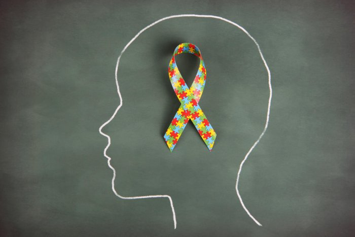 Despite growing awareness about autism, it is still under-diagnosed. (File Picture)