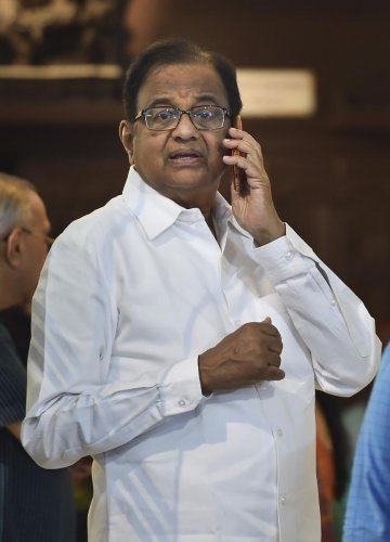 Claims like all villages having been electrified in the country and toilets built for 99 per cent of families in India were being believed, he said. (PTI Photo)