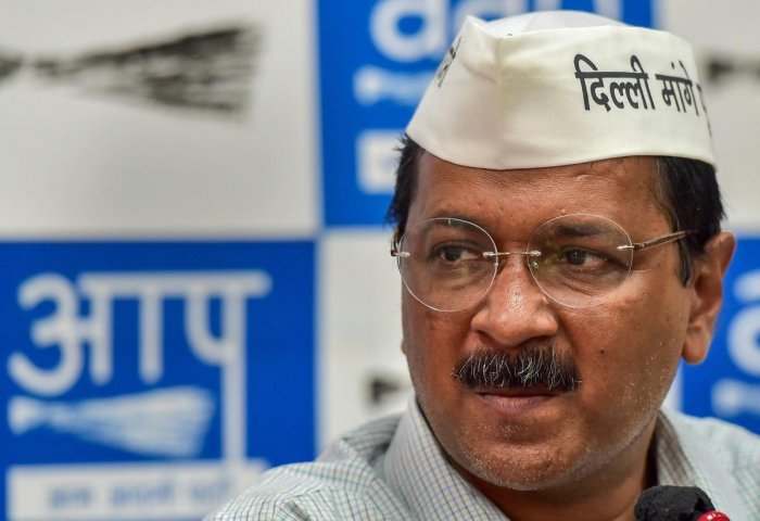 The AAP is not attending the meeting in view of the upcoming assembly polls in Delhi, sources said.