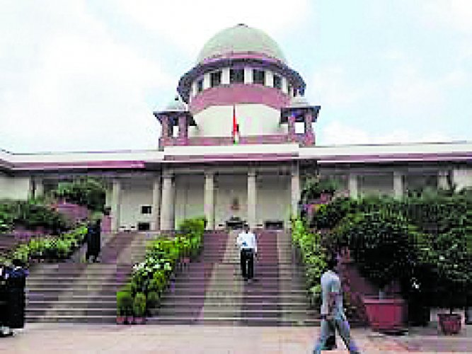 The court has created a jurisprudence on the use of the internet and Section 144 but has not gone the whole hog in enforcing it.