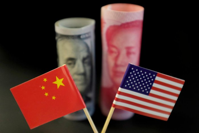 The $80 billion increase for manufactured goods includes significant purchases of autos, auto parts, aircraft, agricultural machinery, medical devices and semiconductors, said one of the sources. Credit: Reuters