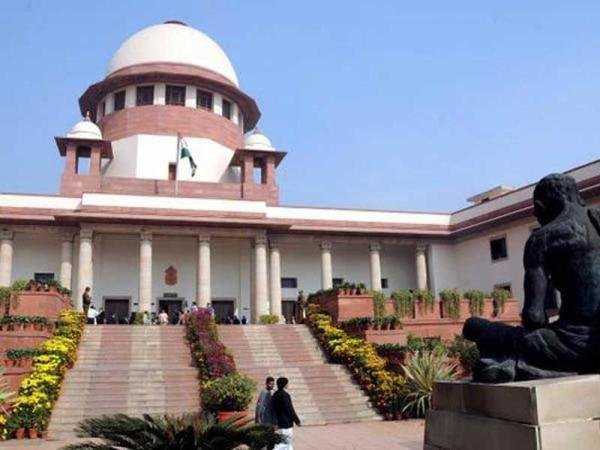 A five-judge bench of Justices N V Ramana, Arun Mishra, R F Nariman, R Banumathi and Ashok Bhushan took up the matter in their chamber and found no ground to reconsider its previous decisions. (PTI Photo)
