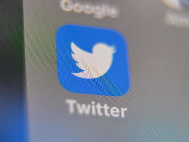 Chinese diplomacy has found a new voice on Twitter -- and it's not entirely diplomatic. (Credit: AFP)