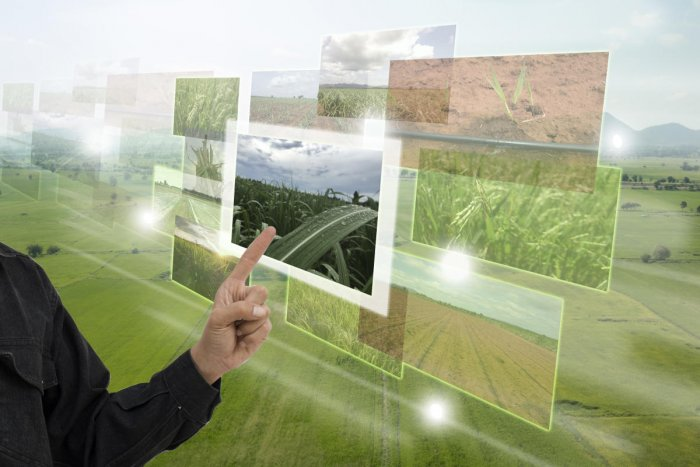 According to experts, the future of agriculture will be dominated with the use of technology in all the aspects, from production to processing and logistics.