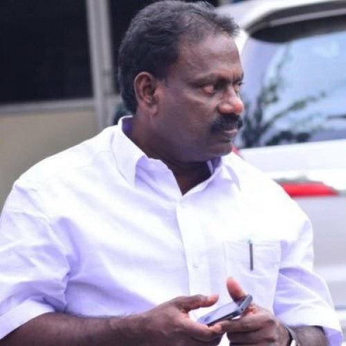 Dhanavelou had been indulging in 'anti-party activities' violating basic principles of party discipline,saidPWD Minister and PCC president A Namassivayam.