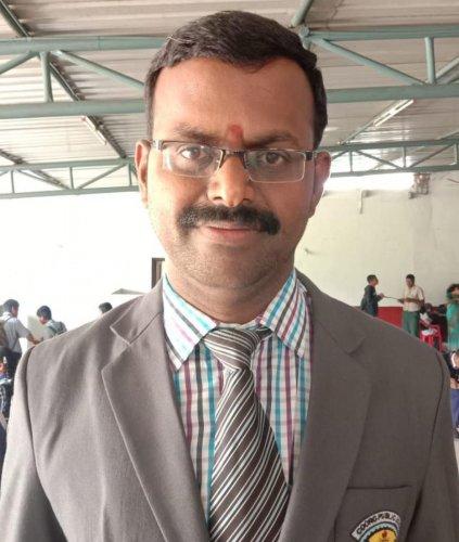 Nagendra Prasad