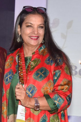 Image result for shabana azmi