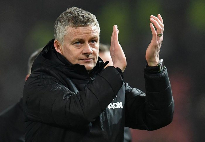 Solskjaer has now lost more Premier League games than he has won since being handed the job on a permanent basis in March after an exhilarating three-month stint as caretaker boss. AFP