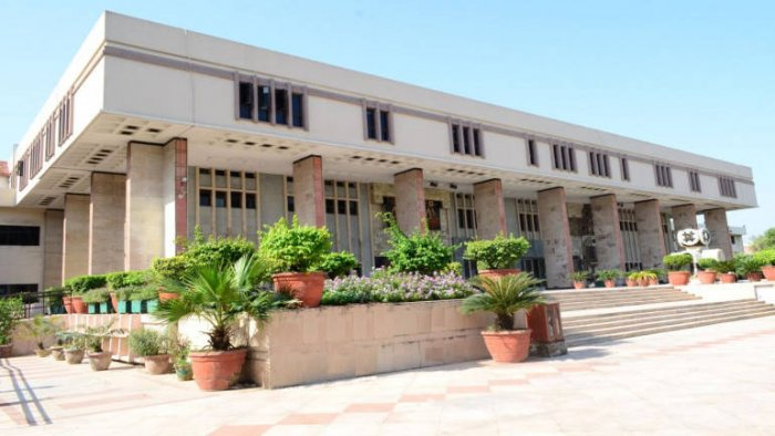 It had also sought directions to restrain the university from registering students for the new term on the basis of the new fee structure through its circular for registration in Winter Semester-2020. (delhihighcourt.nic.in)