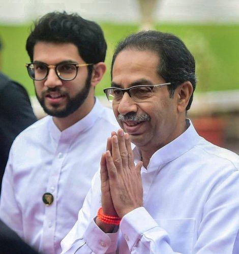 Maharashtra CM Uddhav Thackeray. (PTI Photo)