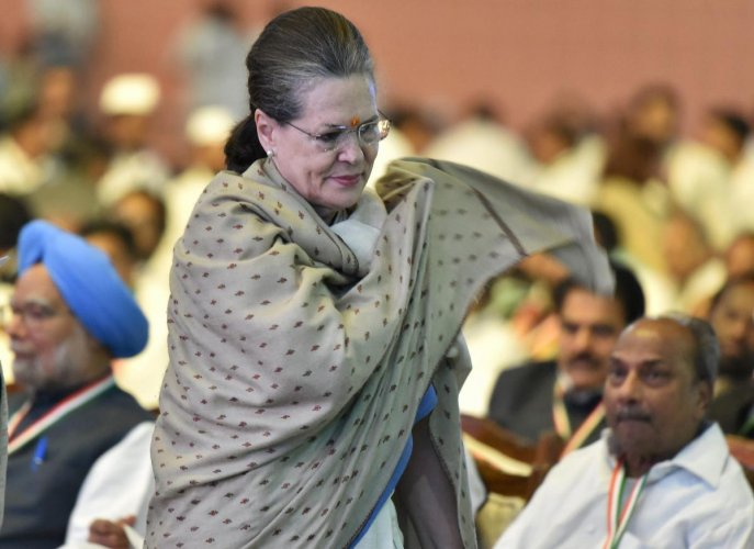 If Congress president Sonia Gandhi decides to implement the Maharashtra model, more leaders could get representation in the organisation.