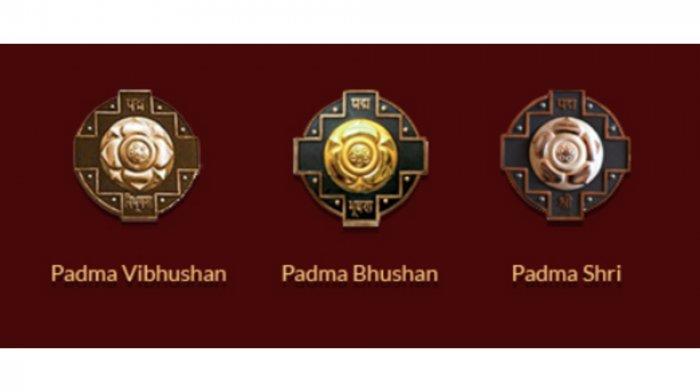 Political leaders George Fernandes, Arun Jaitley, Sushma Swaraj and Kannada spiritual icon Sri Vishveshateertha Swami of Pejavar Matt were chosen for the second-highest civilian award Padma Vibhushan posthumously on Saturday on the eve of Republic Day.