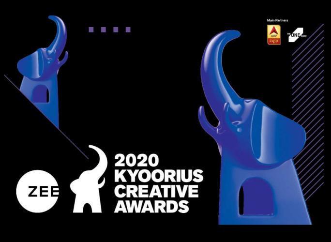 Kyoorius Creative ad awards