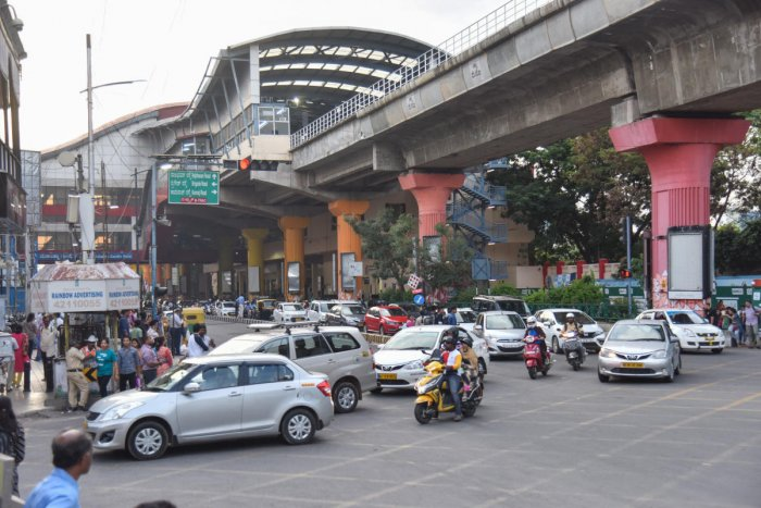 In a statement, Citizens for Bengaluru's Srinivas Alavilli said the Bangalore Metro Rail Corporation Limited (BMRCL) has been underreporting the number of people who sent suggestions and objections to the draft plan.
